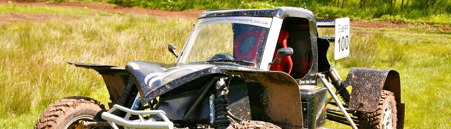 Off Road Buggy - Motorsport Preparation Gallery 1