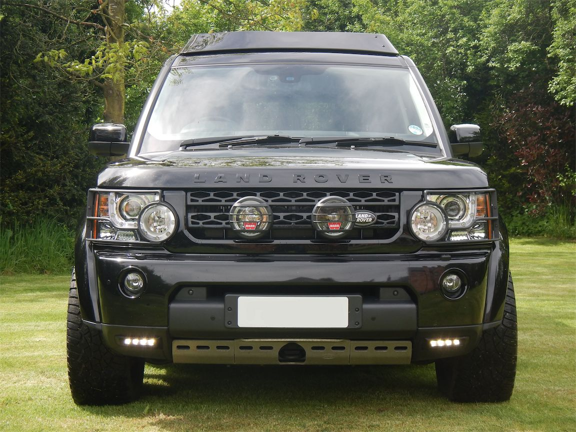 land rover discovery 3 and 4 roof rack prospeed. Black Bedroom Furniture Sets. Home Design Ideas