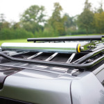 ProSpeed discovery roof rack