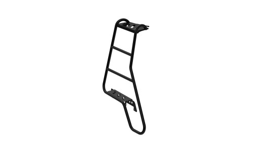 prospeed discovery rear ladder