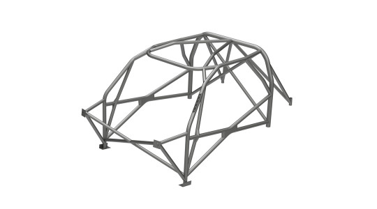 prospeed mini roll cage