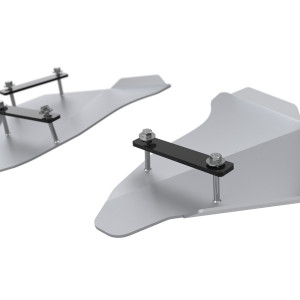 discovery arm guards