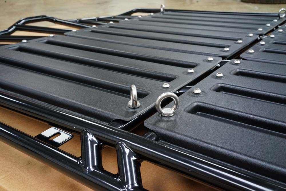 Prospeed Roof Rack Floors Prospeed