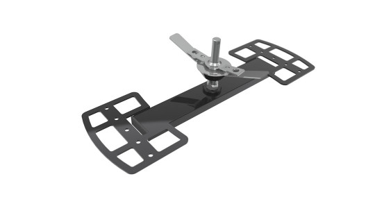 prospeed spare wheel holder