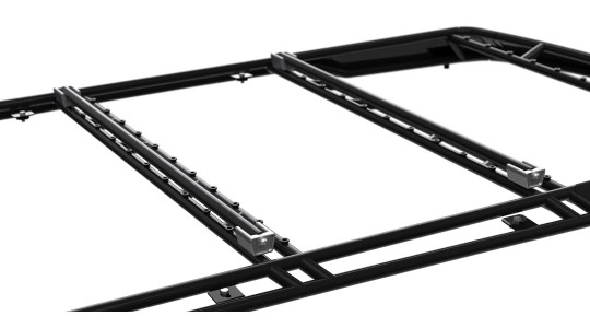 ProSpeed Tent Bars