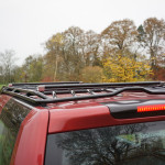 roof tent brackets