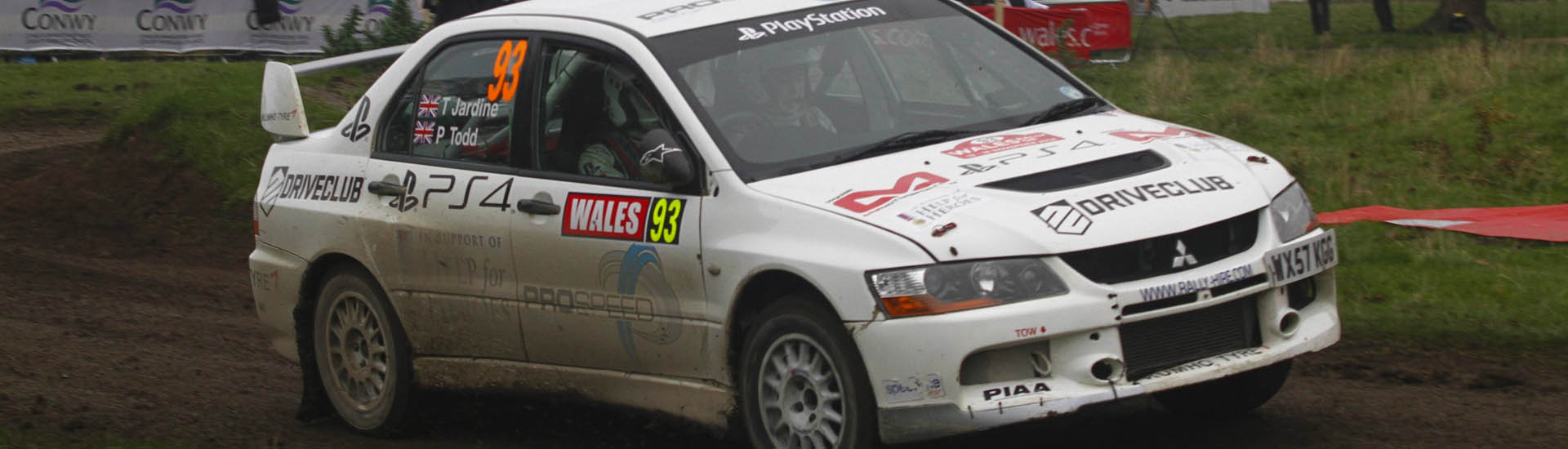 prospeed wales rally gb