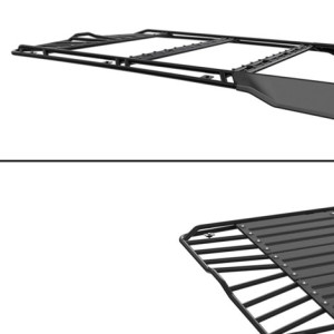 prospeed roof rack essentials package