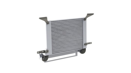 discovery 3 intercooler