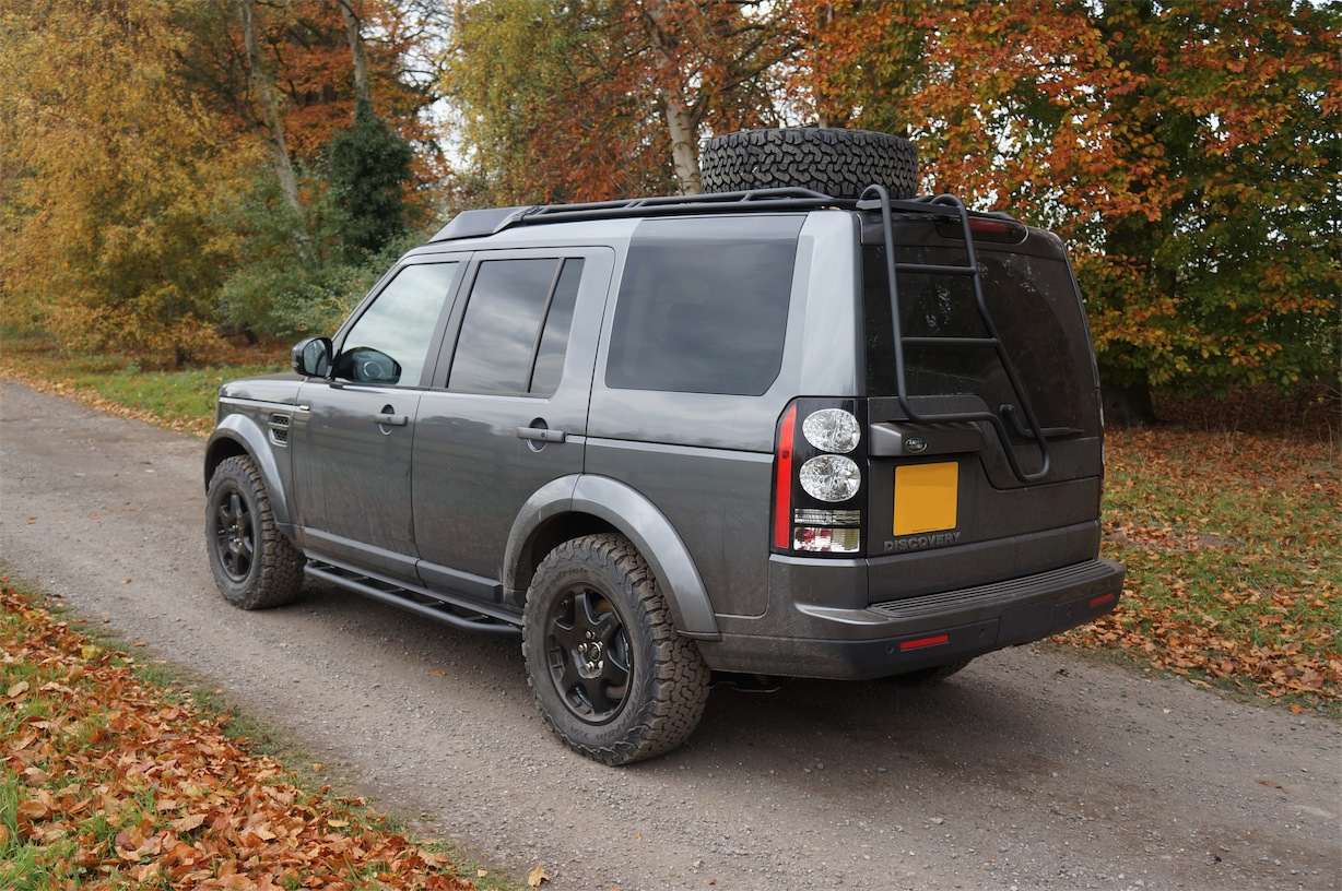 lr3 off road wheels